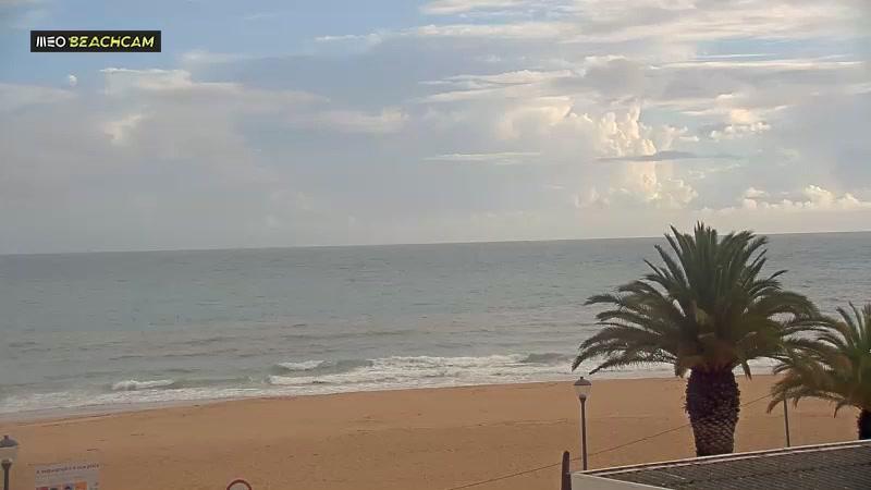 Webcam Praia da Luz: LiveHD°