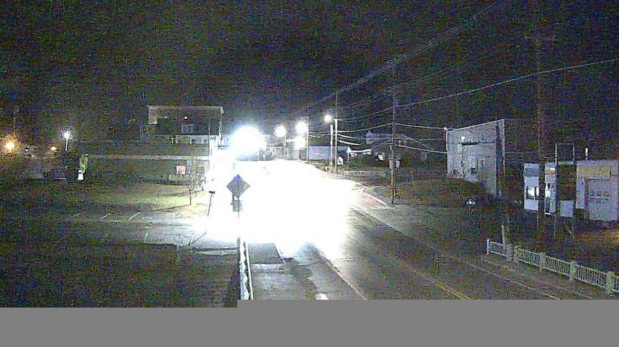 Webcam Milo › North-East: Main St
