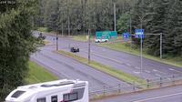 Oulu: Tie - Kemiin - Day time