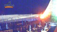 Panama City Beach: Sharky's Beachfront Restaurant - Aktuell