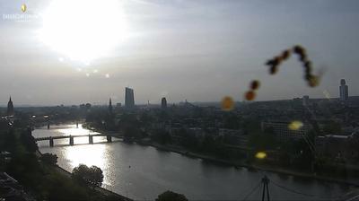 Frankfurt am Main: Innenstadt