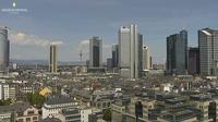 Frankfurt: Innenstadt - Dia