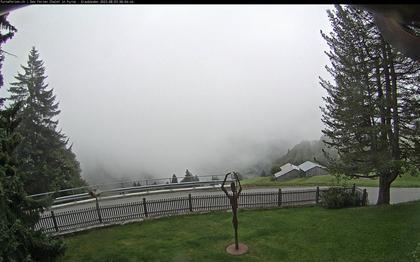 Furna › Ost: Graubünden - Prättigau