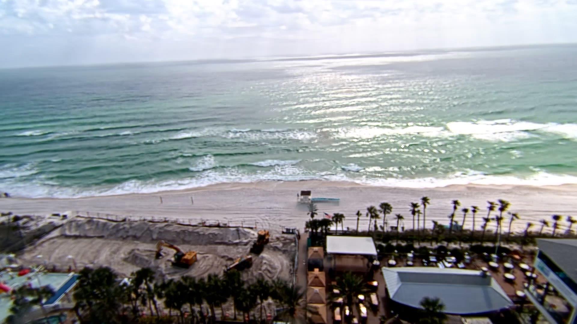 Webcam Panama City Beach: United States