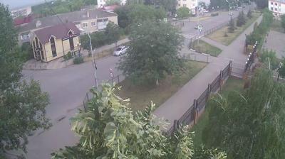 Webkamera Inozemtsevo › East: Ставрополье