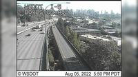 Seattle: I- at MP .: Boylston Ave - Current