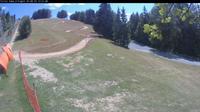La Bollene-Vesubie: Col de Turini - Camp d'argent - El día