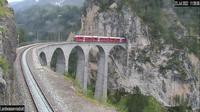Bergun Filisur: Landwasser Viaduct