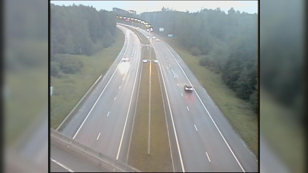 Webkamera Vantaa: Tie 3 − Keimola
