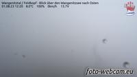 Gemeinde Thurn: Wangenitztal - Feldkopf - Blick �ber den Wangenitzsee nach Osten - Jour