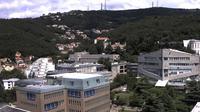 Triest: Universit� degli Studi di Trieste - Overdag