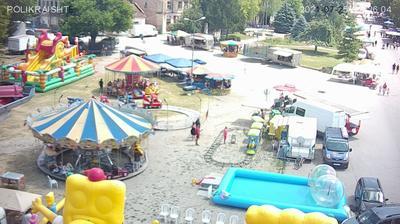 Значок города Веб-камеры в Горна Оряховица в 6:17, июль 23