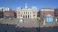 Salamanca: Parking Plaza Mayor - Jour