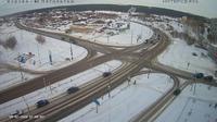Kamensk-Uralsky: Ulitsa 4 Pyatiletki - Ulitsa Suvorova - Overdag