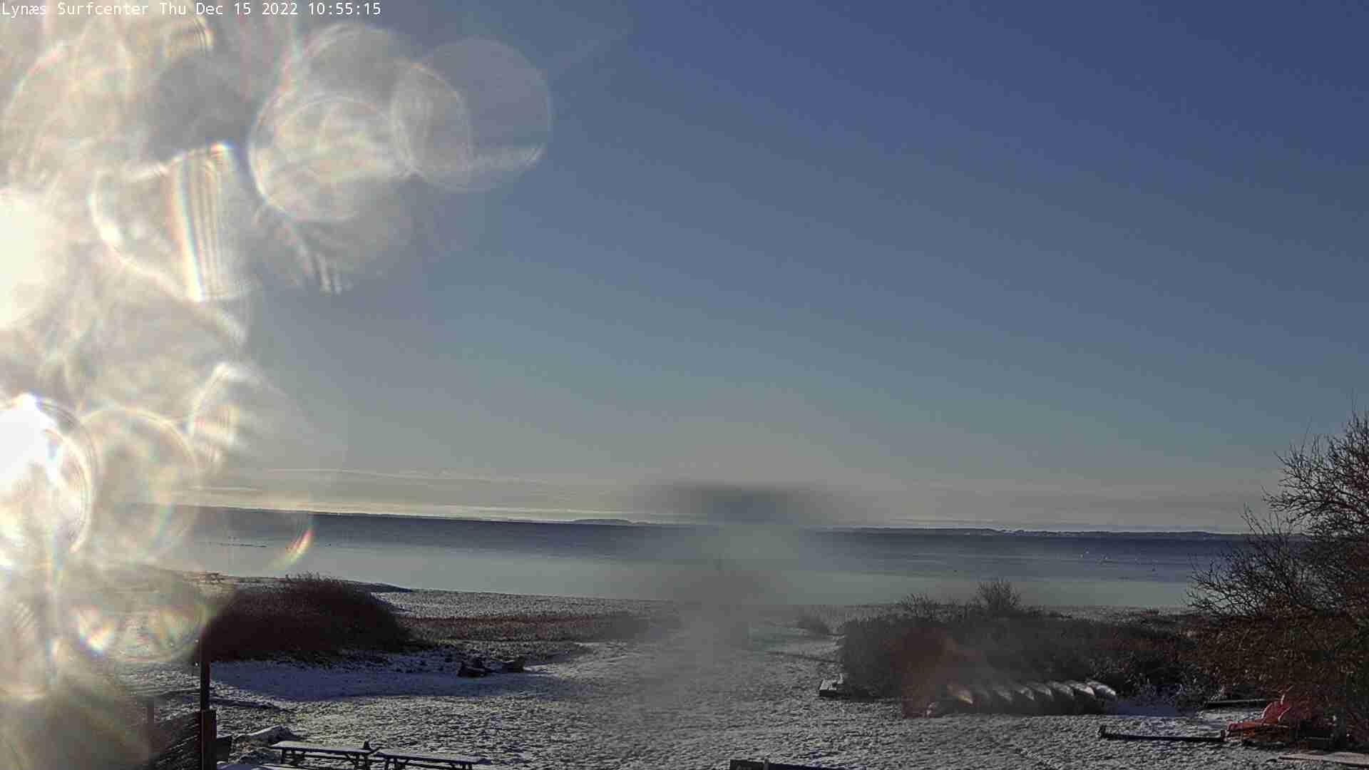 Webcam Lynæs, Halsnæs, Hovedstaden, Dänemark