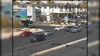 Paradise: Rainbow and Desert Inn - Overdag