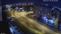 Krasnoyarsk - Recent