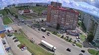 Krasnoyarsk - Overdag