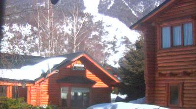 Daylight webcam view from Villa Catedral: Liwen Webcam Cerro Catedral Bariloche