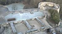 Gadderbaum: Blick auf das Sparrenburggel�nde (Bielefeld) - Recent