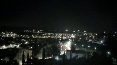 Thumbnail of Air quality webcam at 6:05, Jan 21