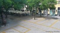Subotica: town center (korzo) - Day time