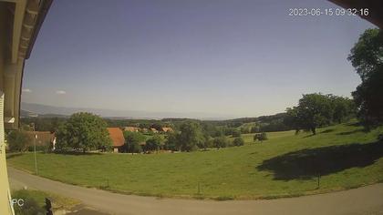 Sédeilles: Villarzel Nord