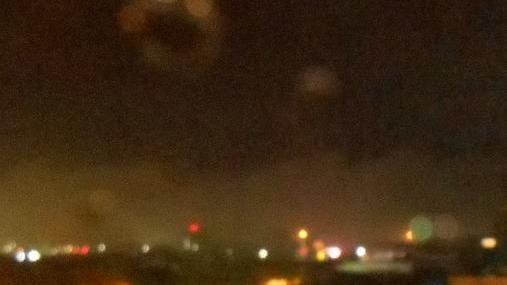 Webcam 一番町: Mt. Iwate