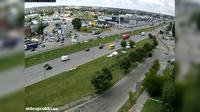 Vyshneve: Киев, Кольцевая дорога - Day time