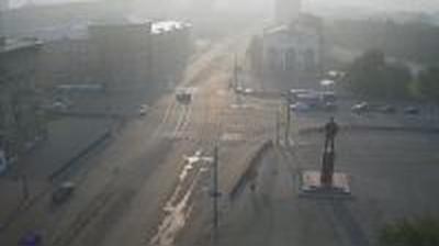 Новокузнецк: Металлургов-Орджоникидзе