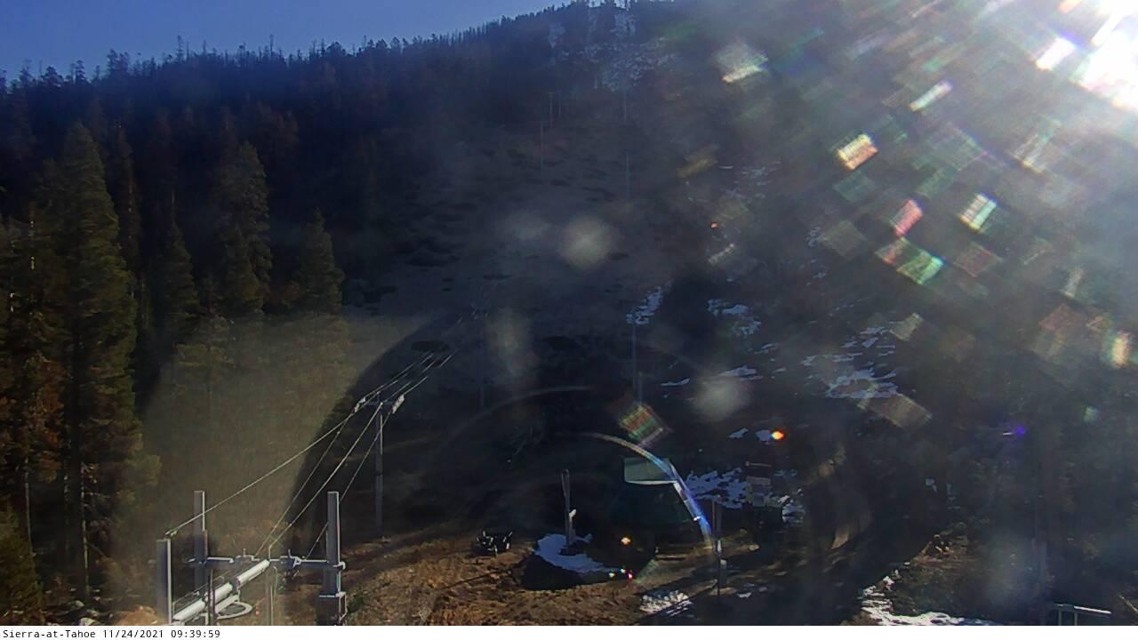 Webkamera Phillips: Sierra at Tahoe − Dynamite