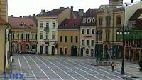 Current or last view Brasov