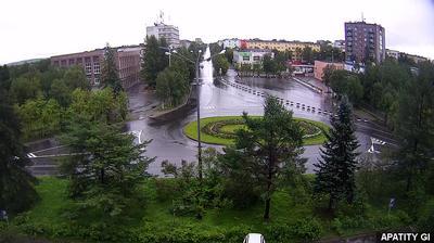 Апатиты: Апатиты - Россия, Мурманская область