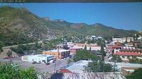 Bisbee: Arizona: Historic Downtown - Recent