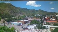 Bisbee: Arizona: Historic Downtown - Overdag