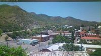 Bisbee: Arizona: Historic Downtown - Jour