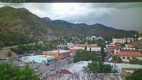 Bisbee: Arizona: Historic Downtown - Day time
