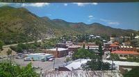Bisbee: Arizona: Historic Downtown - El día