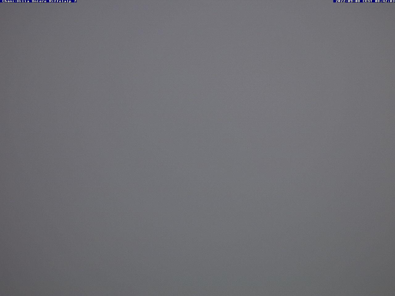 Zermatt › Süd-West: Unteren Riffelalp, Matterhorn