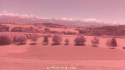 Montpreveyres › Ost: Mellette : Infrared Camera