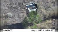 Spokane > North: SR  at MP .: Charles Road () - Actuales