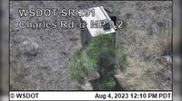 Spokane > North: SR  at MP .: Charles Road () - El día