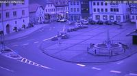 Bad Konigshofen im Grabfeld > West: Marktplatz - Actuales