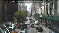 Manhattan Community Board 6: Park Avenue @  Street - El día