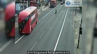 North Cheam: A Kingsland Rd/Stamford St - Recent