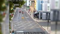 London: Battersea Brdg Rd/Westbridge Rd - Recent