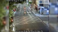 London: Battersea Brdg Rd/Westbridge Rd - Actuelle