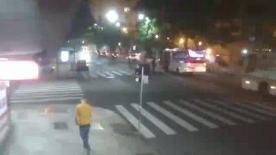 Webkamera Porto Alegre: Avenida Borges de Medeiros, nº 967