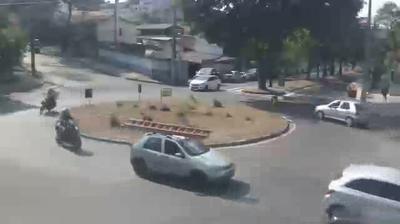 Webcam Xangrilá: Rua Ministro Guilhermino de Oliveira, 38