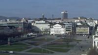 Kassel: Friedrichsplatz - Dagtid